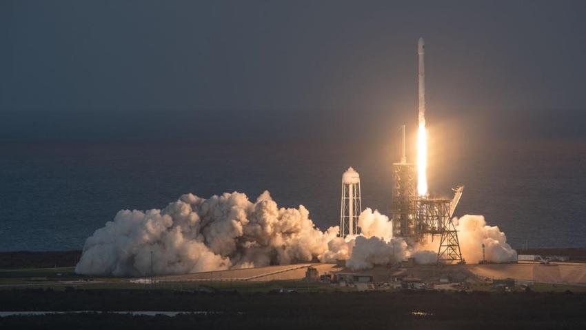 SpaceX, Başarısız Olan Zuma Görevini Savundu