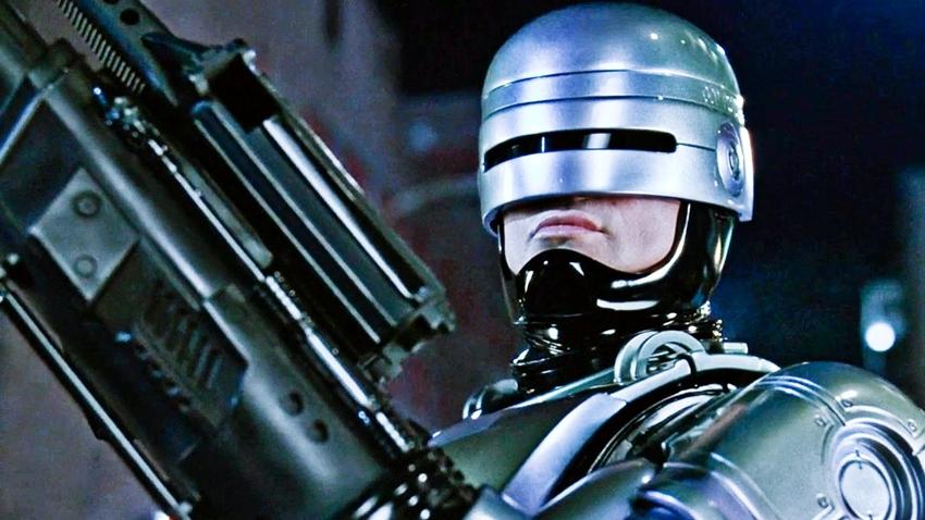 Yeni Bir RoboCop Filmi Geliyor!