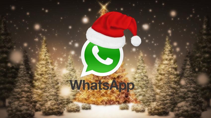 Yılbaşı Gecesi WhatsApp'tan 75 Milyar Mesaj Gönderilmiş
