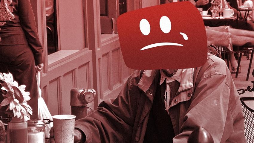 YouTube, Yeni Reklam Geliri Politikasıyla Yayıncıları Üzecek