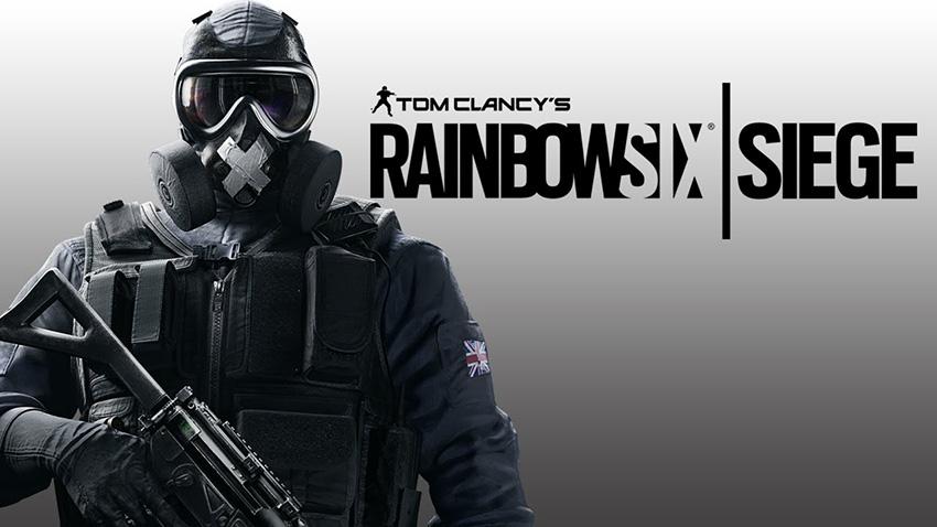Ubisoft, Rainbow Six Siege Zammını Geri Çekti