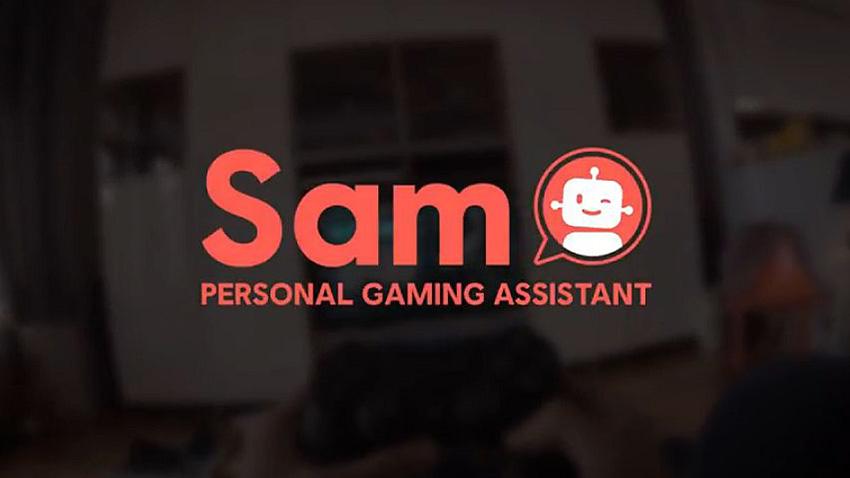 Ubisoft, Dijital Oyuncu Asistanı Sam'i Duyurdu
