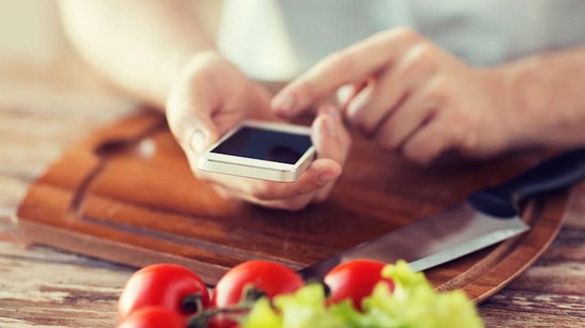 Android için En İyi Yemek Tarifi Uygulamaları