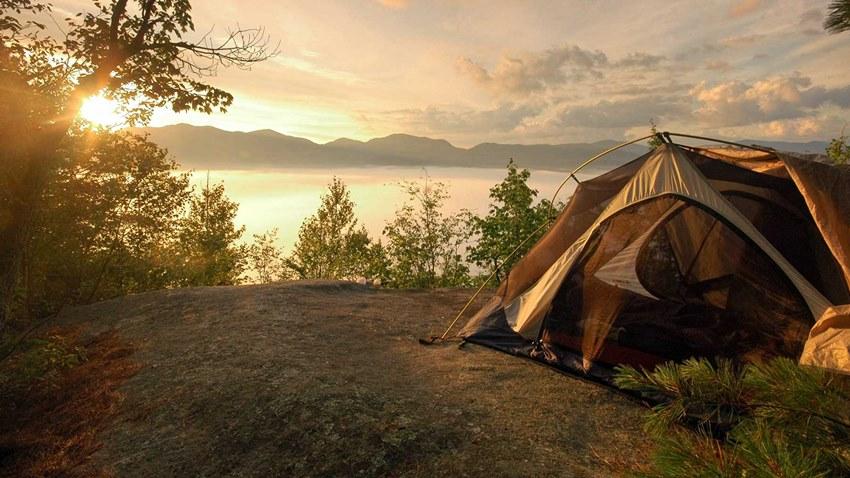 Kamp Yaparken Kullanabileceğiniz En İyi Mobil Uygulamalar