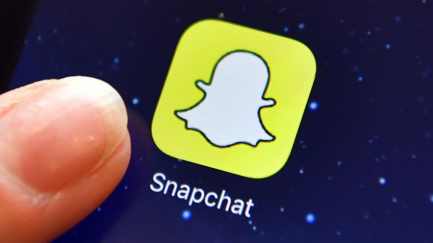 Snapchat GIF