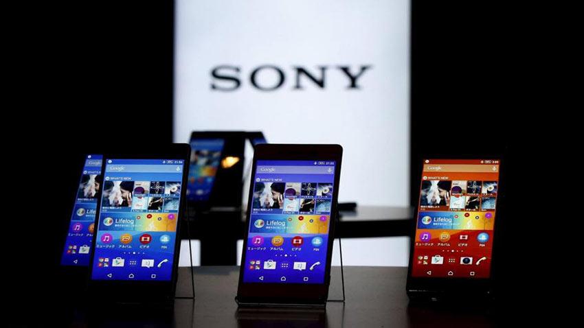 Sony Akıllı Telefon Güncellemesi