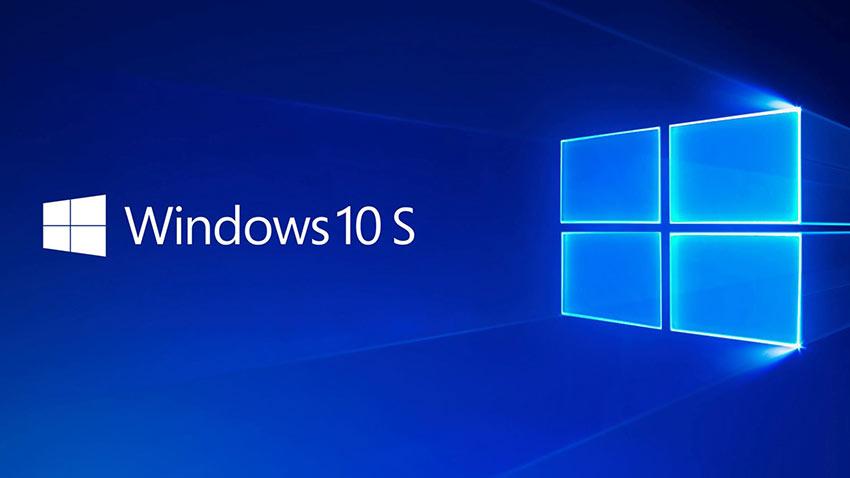Windows 10 S Parolasız