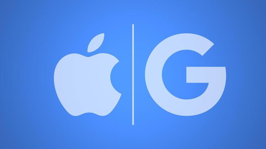 Apple iCloud Google Cloud