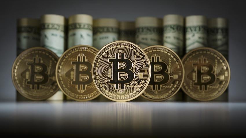 Bitcoin balonu