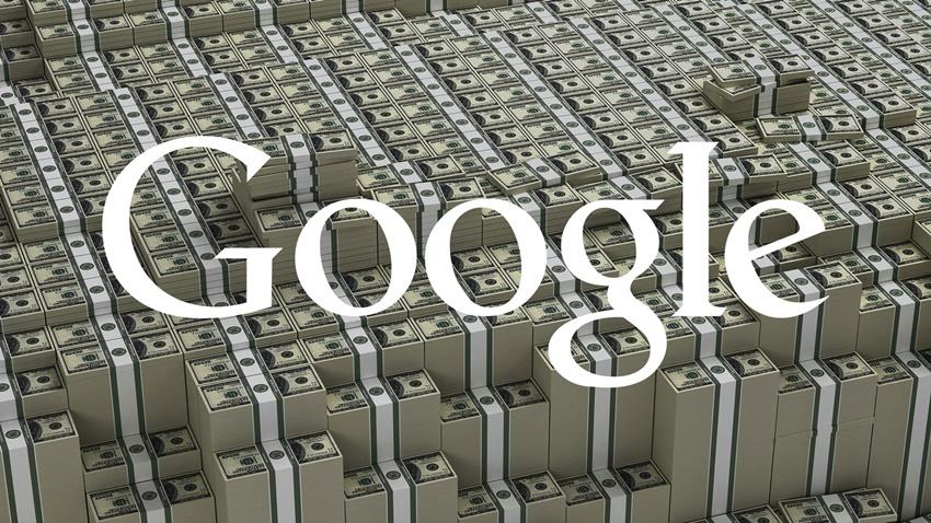 Google 100 milyar dolar