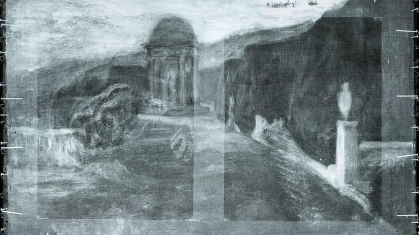 Picasso tablo
