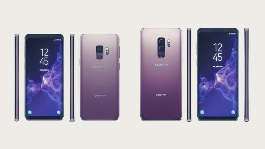 Samsung Galaxy S9 ve S9+ türkiye fiyatı