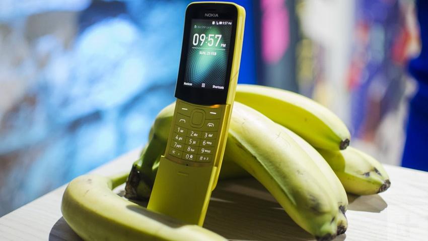 muz telefon 8110