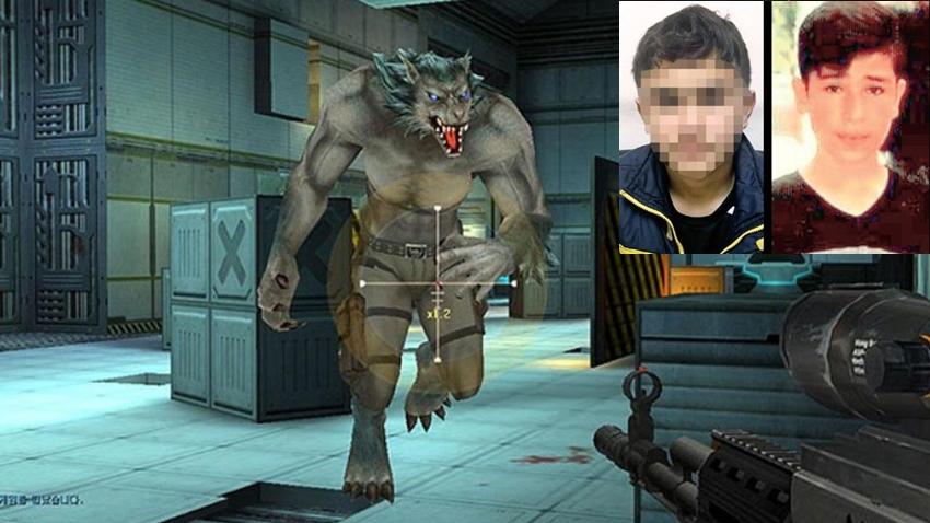 16 Yaşındaki Çocuk, Wolfteam'de Kavga Ettiği Arkadaşını Öldürdü