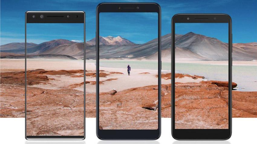 Alcatel, Yeni Akıllı Telefonlarını 24 Şubat'ta Tanıtacak