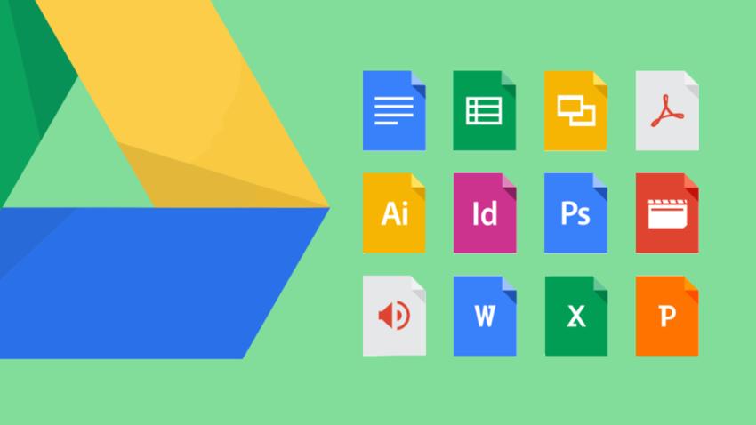 Artık Google Drive'daki Tüm Dosyalara Yorum Yapabileceksiniz