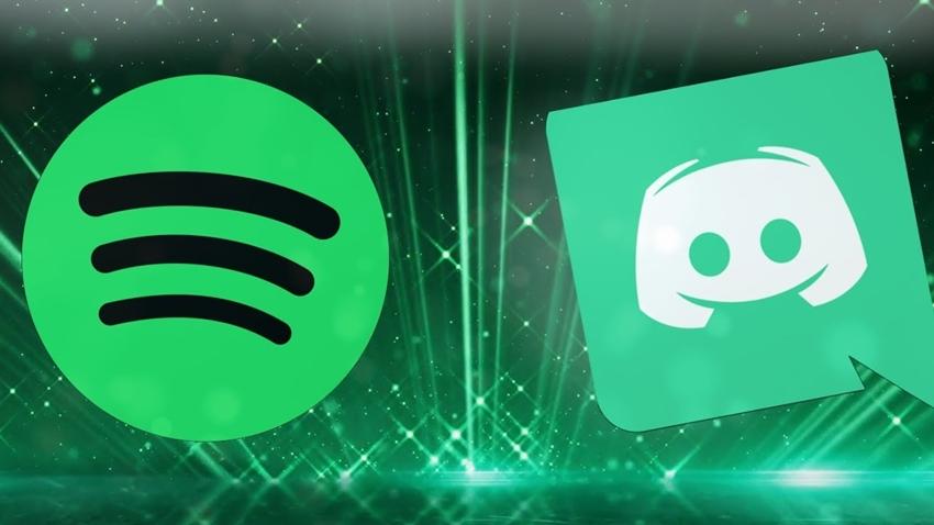 Discord ve Spotify'dan Heyecanlandıran Ortaklık