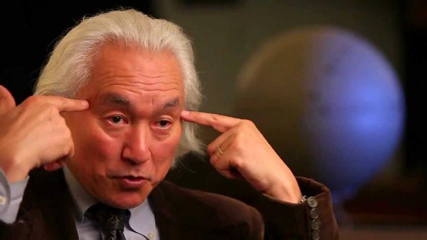 Dünyaca Ünlü Fizikçi, Uzaylıların Gelecekte Nasıl Görüneceğini Söyledi