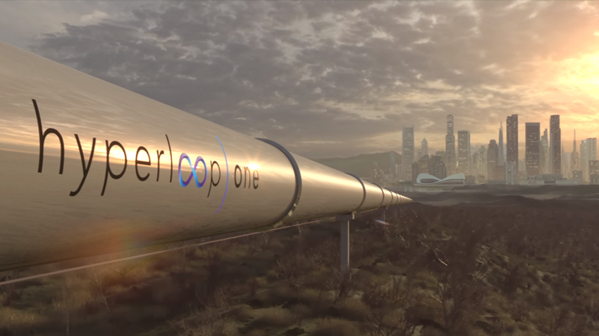 Elon Musk'ın Fantastik Projesi Hindistan'da Hayata Geçiyor