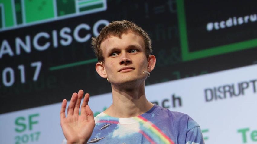 Ethereum Kurucusu: Kripto Paralar İdeal Bir Yatırım Aracı Değil