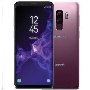 Galaxy S9 Plus vs Galaxy S8 Plus