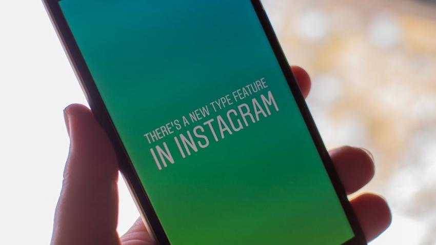 Instagram Hikayeler'e Bomba Bir Özellik Daha Geldi