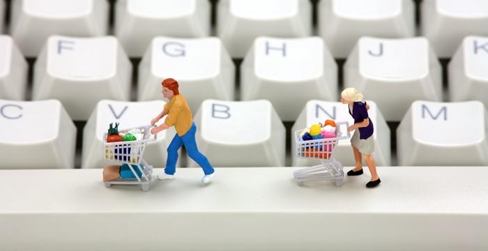 internet alışverişi