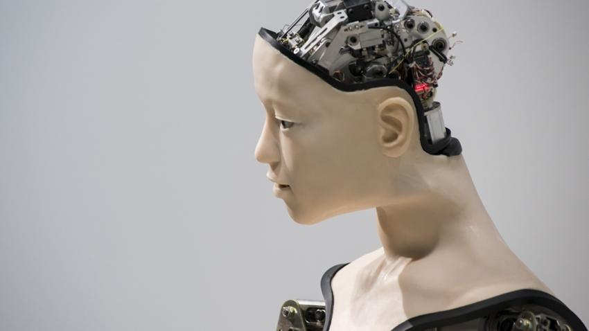 Japonya'daki Yaşlılar, Robot Hasta Bakıcılara Emanet