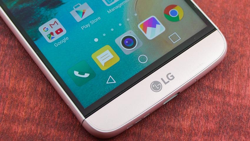 LG, Çin Akıllı Telefon Pazarından Çekiliyor