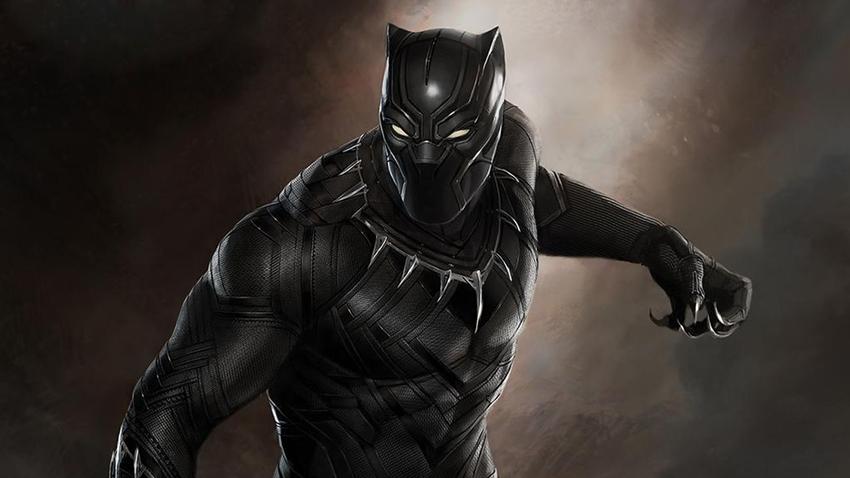 Marvel'ın Black Panther'i Gişe Rekorlarını Altüst Etti!