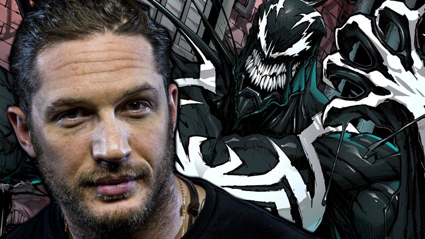 Marvel'ın Korkunç Karakteri Venom'dan İlk Fragman Geldi