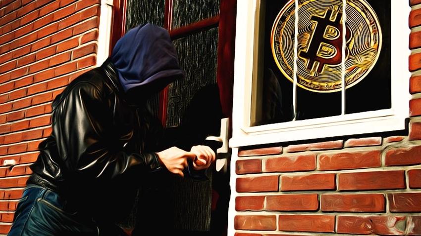 Sakarya'da Bitcoin Soygunu Yapan Kişiler Tutuklandı