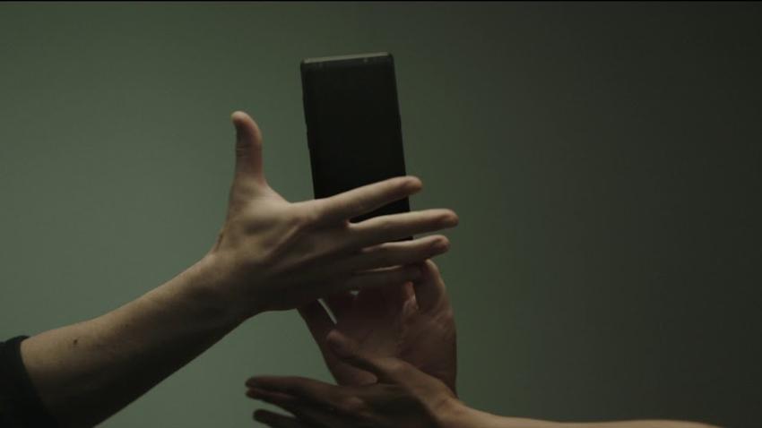 Samsung, Galaxy Düşme Testi Videosu Yayınladı