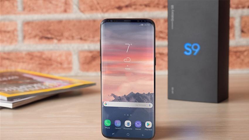 Samsung Galaxy S9 Serisinin Özellikleri ve Fiyatı Belli Oldu!