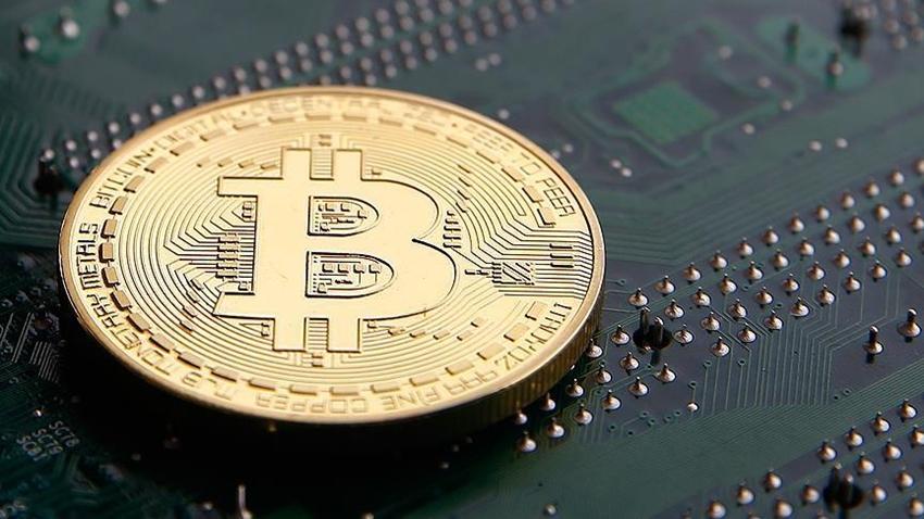 Sınır Kapısında Bitcoin Operasyonu