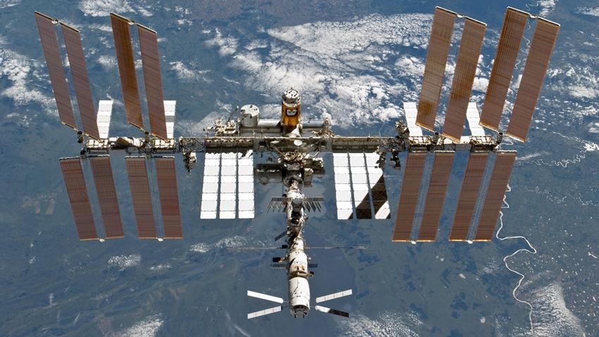 Trump Yönetimi, Uluslararası Uzay İstasyonu'nu Özelleştirmek İstiyor