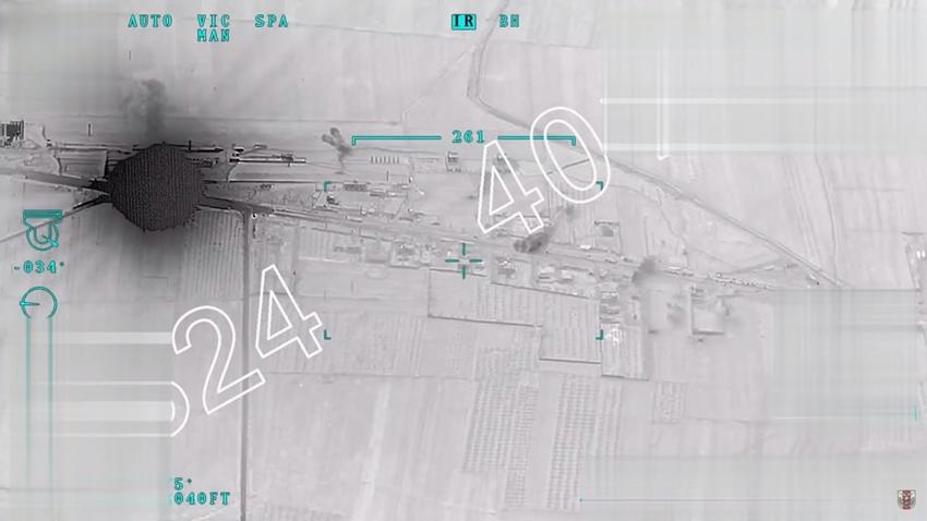 TSK'nın Afrin Videosunu Silen YouTube'dan Geri Adım!