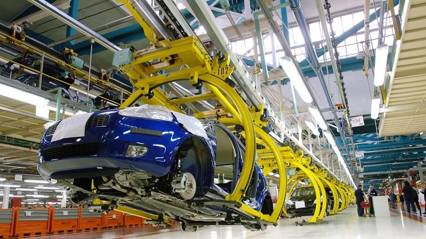 Türk Otomotiv Sanayisi Altın Çağını Yaşıyor