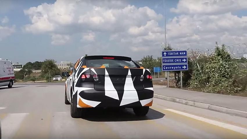 Yerli Otomobile Takılacak Şarj Üniteleri Erzurum'da Üretilecek