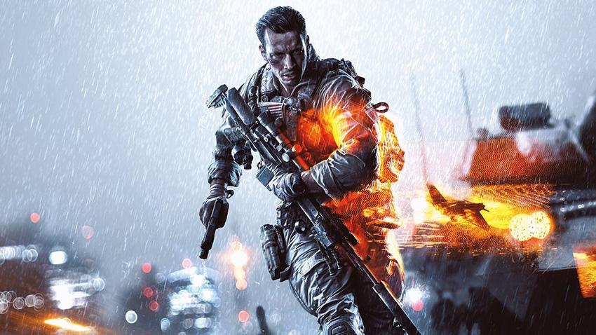 Yeni Battlefield Oyunu İçin Duyuru Videosu Yolda