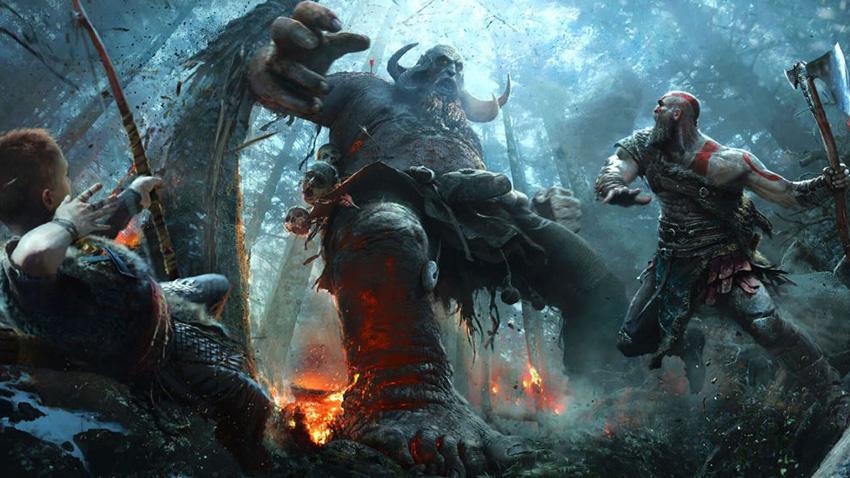 God of War'ın Özel Sürümleri Tanıtıldı