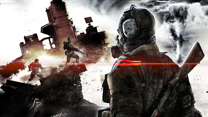 Metal Gear Survive'da Kayıt Slotu İçin Para Ödememiz Gerekiyor