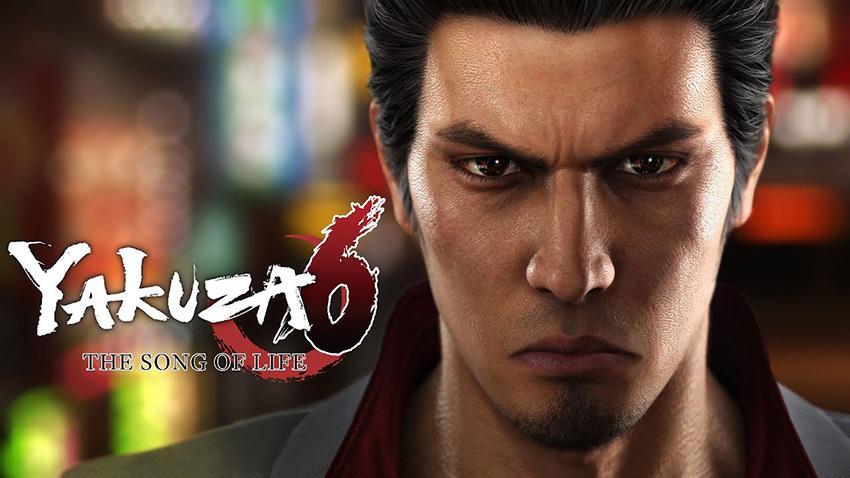 Yakuza 6'nın Demosu Yayınlandı