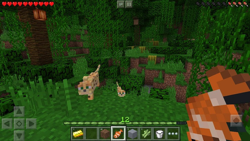 Minecraft Benzeri Mobil Oyunlar (Android)