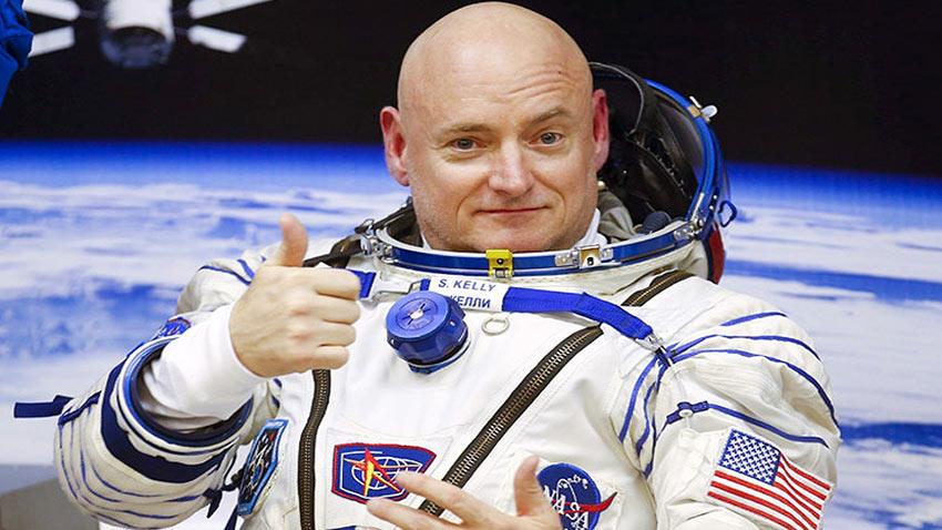 ABDli Astronot