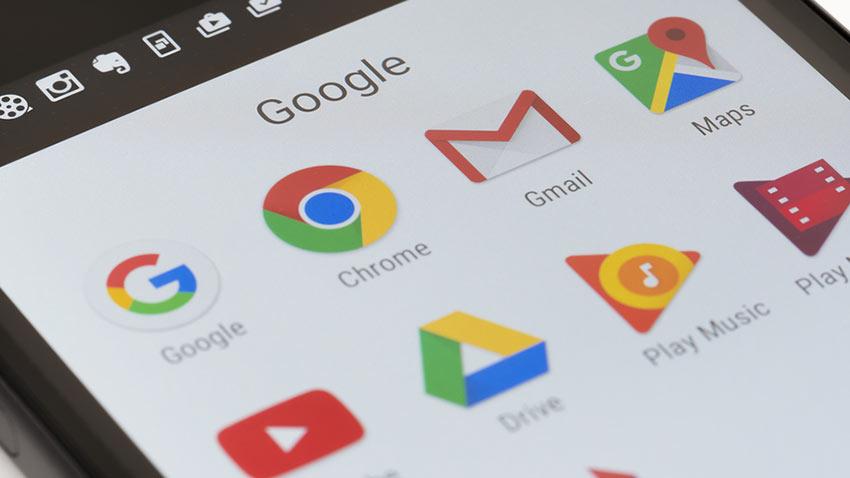 Google Sertifika 1