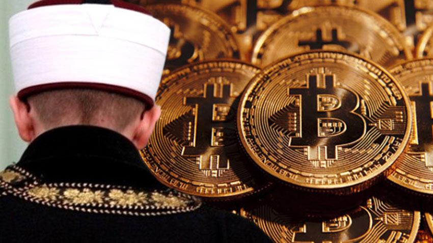 İmamlar Bitcoin Ticareti