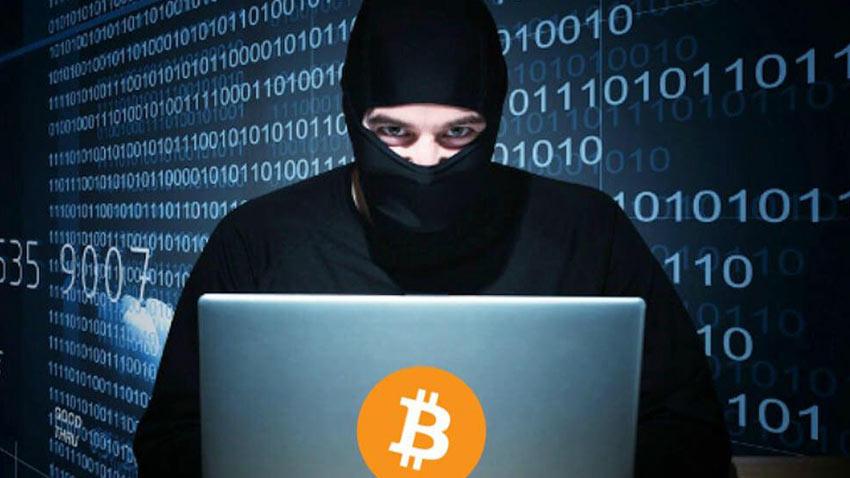 Kripto Para Saldırısı