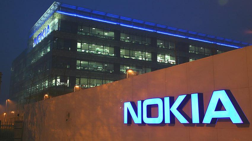 Nokia Yeni Amiral Gemileri