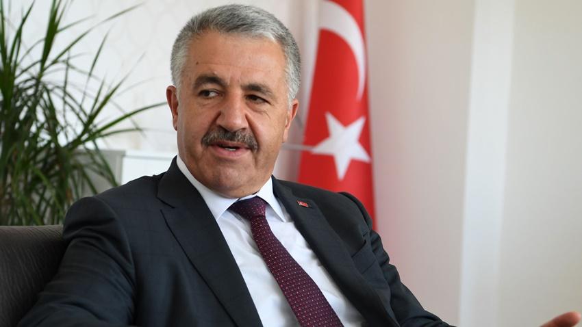 Ahmet Arslan e-Devlet
